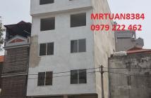 Bán nhà ngõ 521 đường Phạm Văn Đồng, Bắc Từ Liêm, Hà Nội