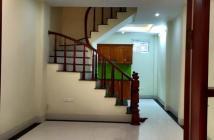 Bán nhà 35m2 xây 4 tầng ngõ phố Yên Xá, Văn Quán (Ô tô đỗ cách nhà 10m) giá: 2,1 tỷ
