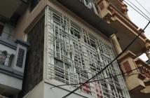 Nhà Mễ Trì, DT 37/42m2, 4 tầng, rất mới, ở ngay, giá chỉ 3.6 tỷ