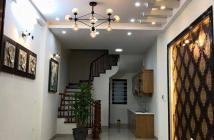 Bán nhà ngõ 47 Nguyễn Đức Cảnh, Hoàng Mai 35m2x5t mới cứng, giá 2.7 tỷ