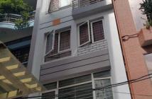 Bán nhà phố Lạc Trung – Hai Bà Trưng, Nhà hiện đại, ngõ thông, DT 45m2x4 tầng, giá 3,9 tỷ