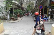 Bán nhà phân lô ô tô đỗ cửa khu vip Nguyên Hồng,Huỳnh Thúc Kháng,dt 45m2x3.5t,giá 9.2 tỷ