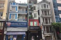 Bán gấp nhà mặt phố Đốc Ngữ 75m2 giá 15,5 tỷ quận Ba Đình Hà Nội