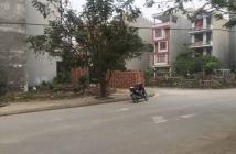 Đất đấu giá tại Mậu Lương, 70m2, MT 5m, đường 18m ô tô đi lại thoải mái. LH: 01652.998.998