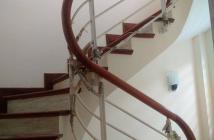 Bán nhà riêng về ở luôn tại Võng Thị, Tây Hồ, DT 40m2 x 5 tầng mới tinh, giá 3,5 tỷ. LH 0984056396