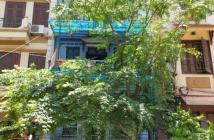 Bán nhà mặt phố Nguyễn Như Đổ, 25m2, 5 tầng, MT 4m, 5.5 tỷ- Kinh doanh sầm uất
