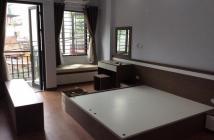 Chính chủ bán nhà diện tích 30m2, 4,5 tầng, đầy đủ nội thất, giá chỉ 2,05 tỷ. 0936.237.469