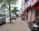 Bán nhà 1 tầng 145m2, mặt phố Bùi Thị Xuân, mặt tiền 6m nở hậu