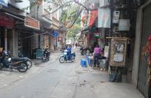Bán nhà Nguyễn Đức Cảnh, 45m2 x mt 4m, kinh doanh, giá sốc