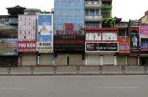 Bán nhà mặt phố Tây Sơn mặt tiền 4,1m – giá 215 triệu/m2