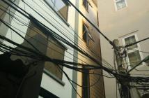 Bán nhà Phùng Khoang, Nam Từ Liêm 5 tầng giá 2,7 tỷ
