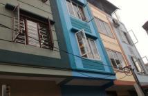 Bán nhà riêng 4 tầng, 35m2, phố Hoàng Hoa Thám, Hà Đông (1.75 tỷ, 3PN). LH 0988352149