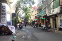 Bán nhà Minh Khai, vỉa hè, KD đỉnh, 63m2, MT 5m, 5,7 tỷ