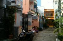 Bán nhà gấp, cực đẹp Nguyễn Ngọc Nại 75m2, MT 4m, 6,2 tỷ