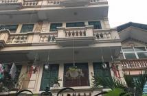 Bán nhà phố Kim Ngưu 28m, 4 tầng, giá 2.5 tỷ