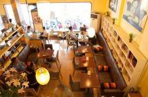 Vị trí đẹp nhất Hồ Văn Chương, Cafe tuyệt đỉnh 30m2x5T, MT 6m, 6.75 tỷ