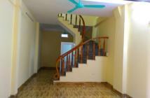 Bán nhà 40m2*6 tầng Nguyễn Trãi, Thanh Xuân, thoáng trước sau, về ở ngay. LH 0984.203.690