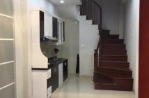 Bán nhà Giảng Võ,Đê La Thành,Ba Đình,35m2x5 tầng đẹp, giá 4.6 tỷ