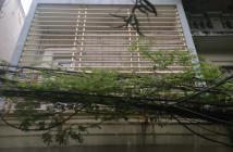 Bán nhà khu phân lô, đường ô tô Trung Kính 51m2, 5 tầng kinh doanh tốt
