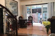 Bán nhà liền kề LK13 Khu đô thị Văn Phú, Hà Đông, nhà đã hoàn thiện rất đẹp