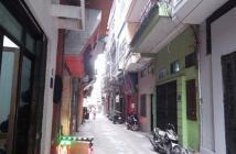 Bán nhà 3 tầng phố Huỳnh Thúc Kháng, Hà Đông, HN, DT 47m2, giá 3.6 tỷ