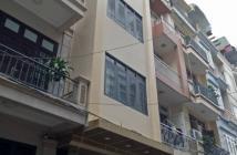 Bán nhà phân lô Nam Đồng kéo dài thuộc Bộ Công An, diện tích 50m2 x 5 tầng, MT 3.5m, giá 9.5 tỷ