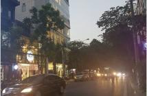 Bán nhà mặt phố Bà Triệu, diện tích 179m2, 1 tầng, mặt tiền 6.2m, giá 86 tỷ