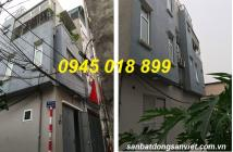 Chính chủ bán nhà ngõ 122 phố Do Nha, tổ 4 Miêu Nha, P. Tây Mỗ, Nam Từ Liêm, 0945018899