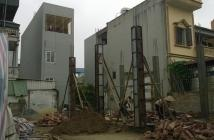 Bán nhà liền kề xây mới 3 tầng tại Phú Lãm, Hà Đông, Hà Nội