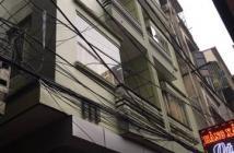 Bán gấp nhà đẹp, kinh doanh tuyệt vời phố Bạch Mai, 50 m2, hiện đại, 5,35 tỷ.