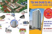 Mở bán đợt cuối chung cư An Lạc Tower 368 Quang Trung, Hà Đông, giá 14tr/m2, đóng 50% nhận nhà ngay.