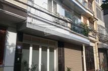 Chính chủ bán nhà liền kề 54m2, ô tô đỗ cửa, gần trung tâm Thành phố