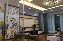 Bán nhà 50 phố Võng Thị 37m2 x 5 tầng mới, giá 3.4 tỷ