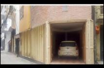 Nhà Lê Trọng Tấn, 54m + 4 tầng, ô tô vào nhà, MT 6m Giá 4.4 tỷ.
