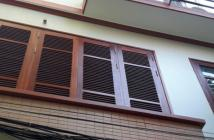 Cần bán nhà nhà riêng tại đường Lạc Long Quân, phường Nhật Tân, Tây Hồ, 30m2, giá 2,6 tỷ