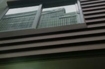 Bán nhà (5 tầng*43m2) ôtô đỗ cách 2 nhà, Bà Triệu, Hà Cầu, 2,8 tỷ. LH (0988398807) NHHT