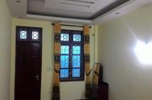 Bán nhà Trương Định, Hai Bà Trưng 46m2, 5 tầng, giá chỉ 3 tỷ