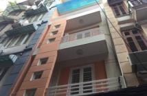 Bán nhà 57m2 mặt tiền 5m nhà 6 tầng mặt phố Nam Ngư quận Hoàn Kiếm