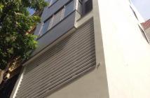 Bán nhà ôtô vào nhà tại Vĩnh Phúc, Ba Đình, DT 60m2 x 5T, giá 11,5 tỷ. LH 0984056396