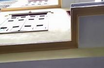 Bán nhà Ngã Tư Vạn Phúc 40m 4 tầng 2 mặt thoáng (2,1 tỷ ) LH 0948 169 666