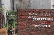 Bán 2 mảnh đất  Định Công Thượng 85m, Mt 5.5 m, Ngõ Oto 5m, Lh 0947179898