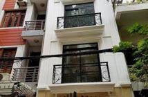Bán nhà phố Huỳnh Thúc Kháng, 60m2, 5 tầng, MT 5m, 13 tỷ