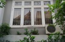 Nhà 38m2 x 5 tầng, 5PN, số 12 ngõ 10 Mỗ Lao, Hà Đông, ôtô cách nhà 30m