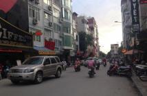 Mặt phố Nam Đồng mới 39m 7 tầng mt 3.6m, 13.8 tỷ.LH 0916504423-Giang