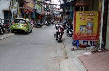 Lợi nhuận không tưởng từ 210m2, ngõ ô tô, Ba Đình, LH 0916504423 Giang