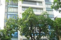 Bán nhà phố Phan Chu Trinh- Hoàn Kiếm DT 120m2, MT 8.5m