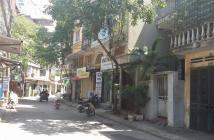 Cần bán gấp nhà mặt phố Mạc Thị Bưởi, 40m2, 3 tầng, MT 3.2m