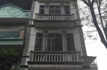 Bán nhà mặt phố Vườn Hoa 1/6 Hoang Cầu kinh doanh đắc địa 40m2, 6 tầng, 10.3 tỷ