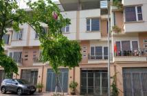 Bán nhà liền kề TT20 KĐT Văn Phú, quận Hà Đông, DT 107m2 x 4 tầng