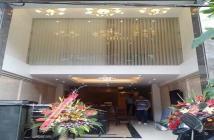 Bán nhà siêu hot mặt phố vị trí đẹp + thang máy Đặng Xuân Bảng 90m2, 7 tầng, giá 13,9 tỷ